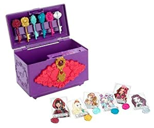 Ever After High Spellbinding Secret Chest by Ever After High