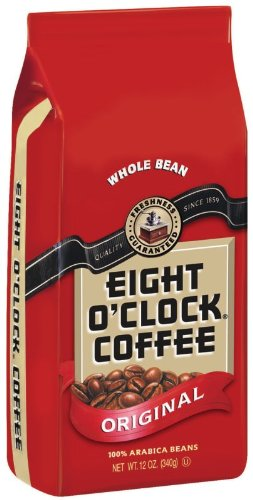 eight-oclock-coffee-coffee-original-whole-bean-12-ounce-pouches-pack-of-12