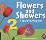 img - for Flowers and Showers: A Spring Counting Book (A+ Books: Counting) book / textbook / text book