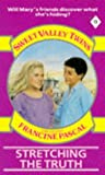 Stretching the Truth (Sweet Valley Twins) (055317486X) by Suzanne, Jamie