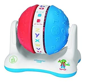 Amazon.com: LeapFrog Discovery Ball: Toys & Games