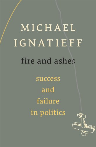 Fire and Ashes: Success and Failure in Politics