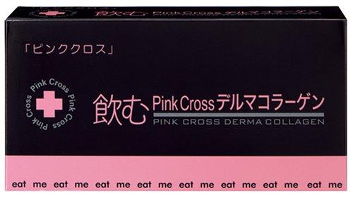 ピンククロス 飲むデルマコラーゲン 40粒