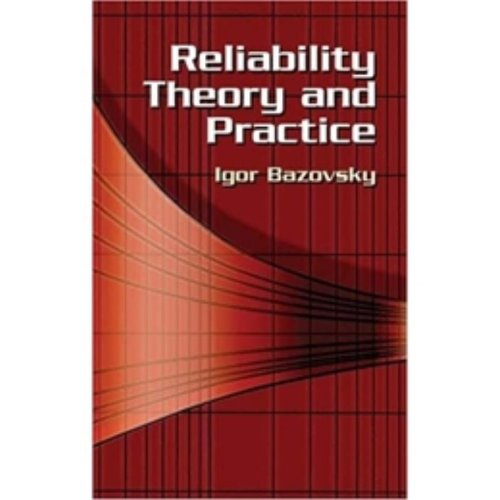 Reliability Theory and Practice (Dover Civil and Mechanical Engineering)