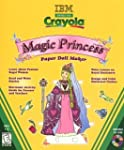 Crayola Magic Princess