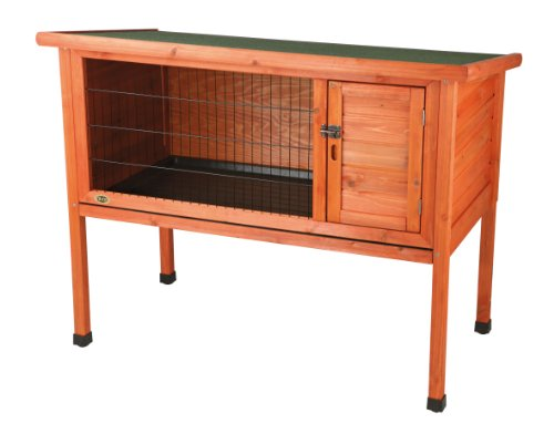 1-Story-Rabbit-Hutch