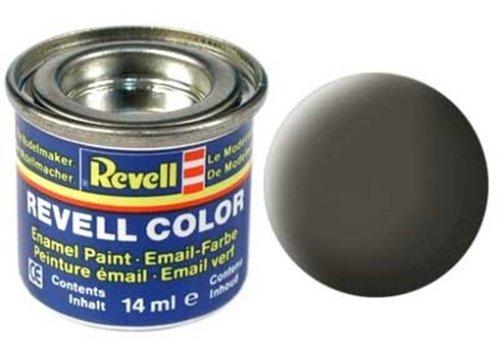 32167-Revell-grngrau-matt-RAL-7009-14ml-Dose