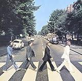 Abbey Road by Toshiba EMI Japan