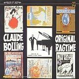 echange, troc Claude Bolling - Original Ragtime
