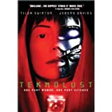 Teknolust [Import USA Zone 1]par Tilda Swinton