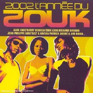 2002 L'annee Du Zouk : WDM 1796