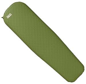 Thermarest Isomatte Trail Pro - 5 cm dicker, bequemer Luxus (Größe R: 5 x 51 x 183 cm)