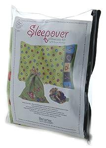 Benartex Sleepover Pillowcase Kit