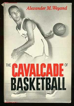 The Cavalcade of Basketball PDF