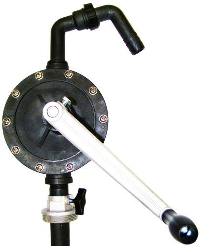 Action Pump ACT-DEF DEF (Diesel Exhaust Fluid) Rotary Pump, Fits 15-55 Gallon Barrels (Diesel Exhaust Fluid Pump compare prices)