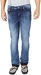 Killer Men'S Slim Fit Jeans (9116. Gladstone Skft Atntcbl_36, Blue, 36)