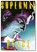 Superman: Peace On Earth (Superman (DC Comics))