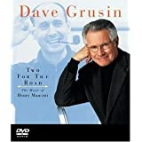 Two for the Road ~ Dave Grusin