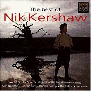 Nik Kershaw - Best of - Zortam Music