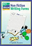Non-Fiction Writing Forms (Key Curriculum English)