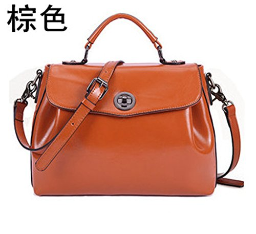 XCC 2015 new wave of Guangzhou foreign trade leather handbag Messenger bags ladies bags summer European and American brands wholesale