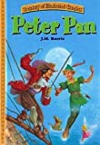 Peter Pan (Treasury of Illustrated Classics) (0766607658) by J.M. Barrie