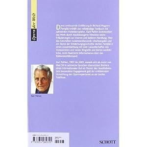 Parsifal: Einführung und Kommentar. WWV 111. Textbuch/Libretto. (Opern der Welt)
