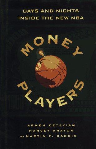 Money Players, Keteyian, Armen
