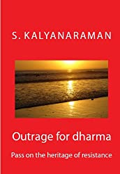 Outrage for dharma