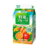 農協 野菜Days 野菜&フルーツミックス 500ml
