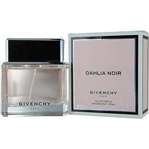 Givenchy Dahlia Noir Eau de Parfum Spray for Women, 2.5 Ounce