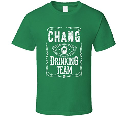 chang-irish-drinking-team-beer-custom-name-t-shirt-xl-irish-green