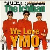 THE ICHIBAN YMO