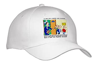 Three Little Pigs And Homeowners Insurance - Adult Baseball Cap