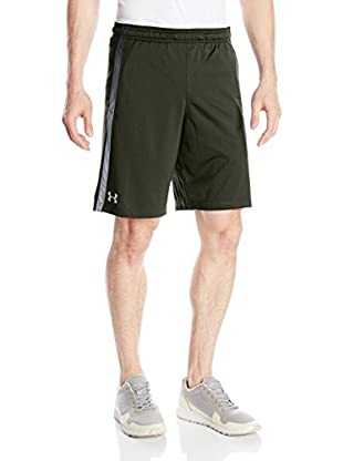 Under Armour Short Entrenamiento Ua Tech Mesh Short (Verde)
