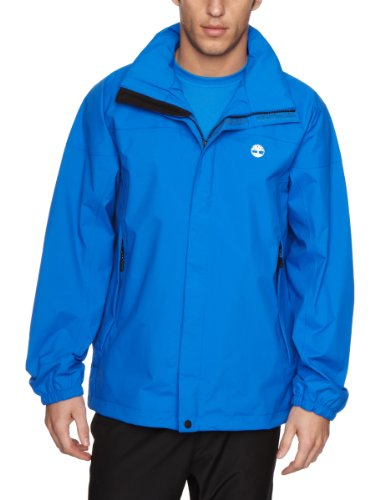 Timberland Lightweight Packable Benton Men's Jacket