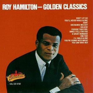 Roy Hamilton - Don