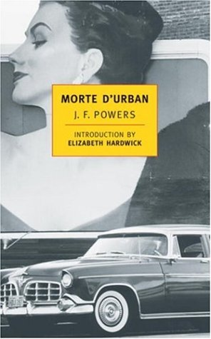 Morte D'Urban, J. F. POWERS