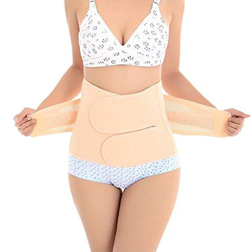 Trendyline® Women Postpartum Girdle Corset Recovery Belly Band Wrap Belt
