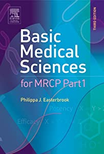 Basic Medical Sciences for MRCP Part 1, 3edition 41NKZFYES4L._SY300_