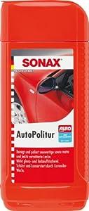 SONAX 03002000 AutoPolitur, 500 ml