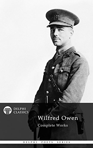 an analysis of greater love by wilfred owens In lieu of an abstract, here is a brief excerpt of the content: 173 wilfred owen: greater love and late romanticism by jennifer breen (university of london) in the content and expression of his poetry, wilfred owen (i893i9i8 ) eventually reacted against the romantic tradition.