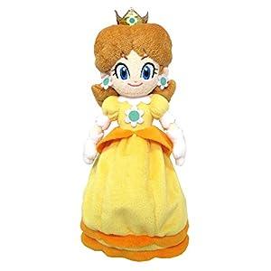 スーパーマリオ ALL STAR COLLECTION デイジー (S) ぬいぐるみ 座高15cm
