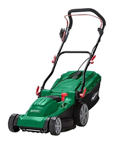 Qualcast Electric Lawnmower - 1600W.