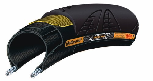 Continental Grand Prix 4000 Bicycle Tire