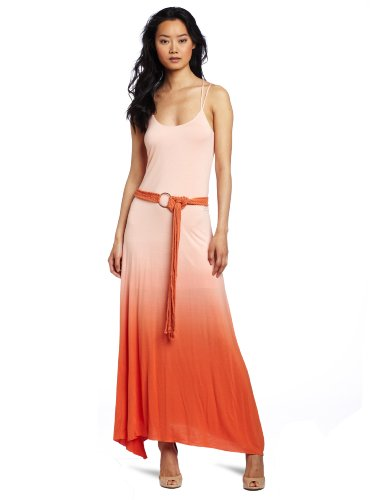Testament Women's Maxi Belt Dress