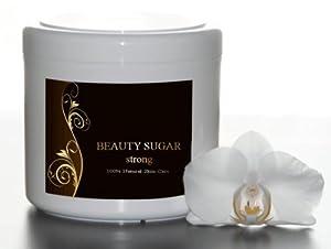 Beauty Sugar STRONG - Zuckerpaste zur Haarentfernung - 500g Sugaring