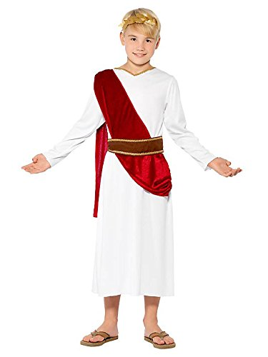 Roman Costume for Kids