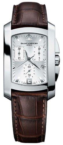 Baume & Mercier Baume Mercier_watch Watch Moa08445