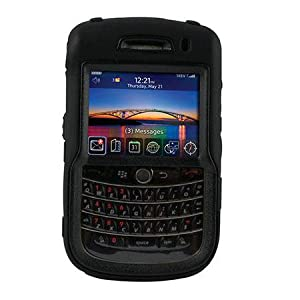 OtterBox Blackberry Tour 9600 Defender Case Black